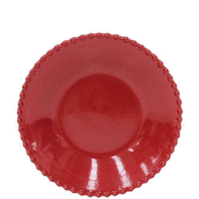 Costa Nova Pearl Rubi Soup/Pasta Plate