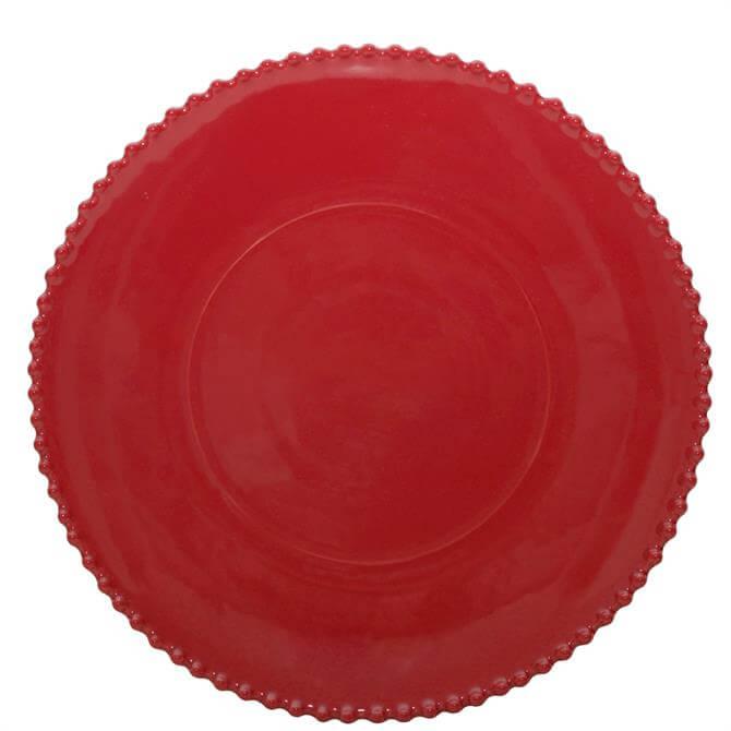 Costa Nova Pearl Rubi Round Platter