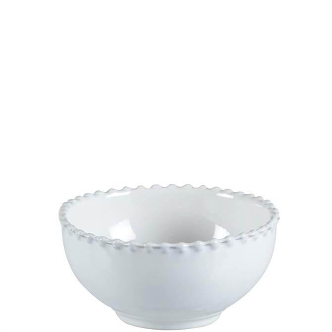 Costa Nova Pearl White Soup/Cereal Bowl