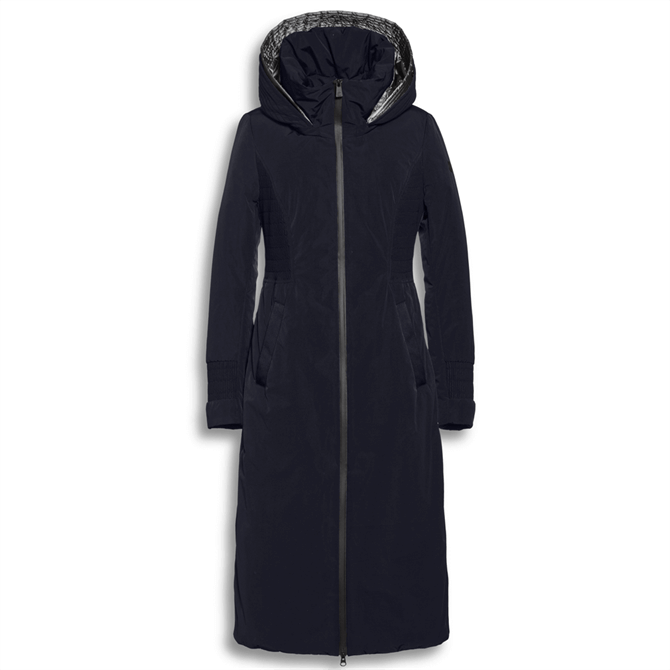Creenstone Aura Long Padded Women's Coat