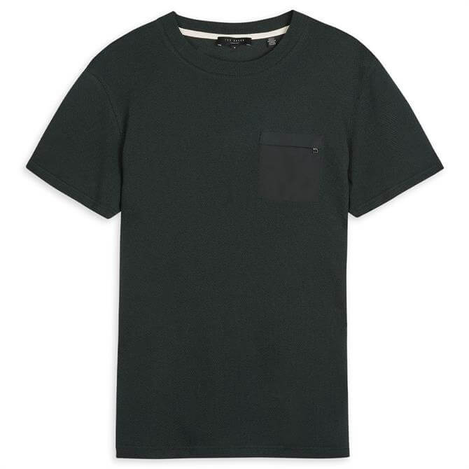 Ted Baker Homewrk Textured T-Shirt