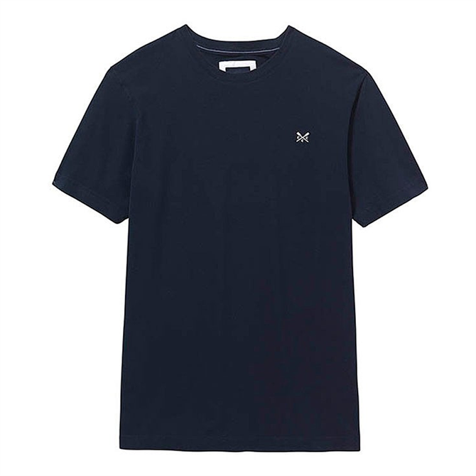 Crew Clothing Classic T-Shirt AW19