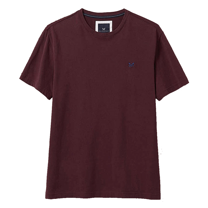 Crew Clothing Classic T-Shirt - Port Royale