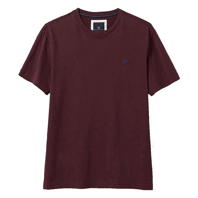 Crew Clothing Classic T-Shirt - Port Royale