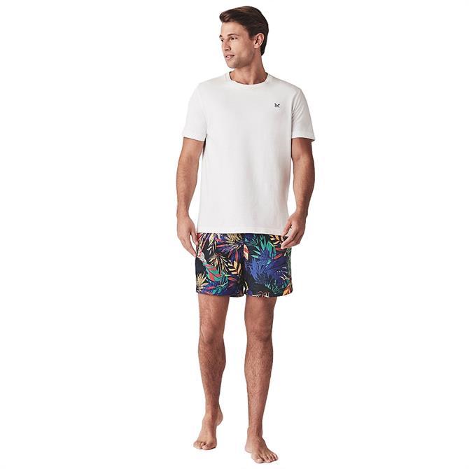 Crew Tropical Swim Shorts