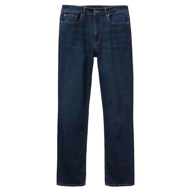 Crew Clothing Parker Straight Leg Jean