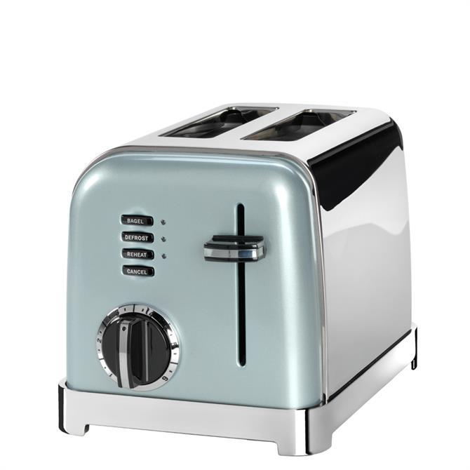 Cuisinart Pistachio 2 Slice Toaster