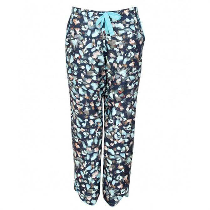Cyberjammies Leaf Print Pyjama Bottoms