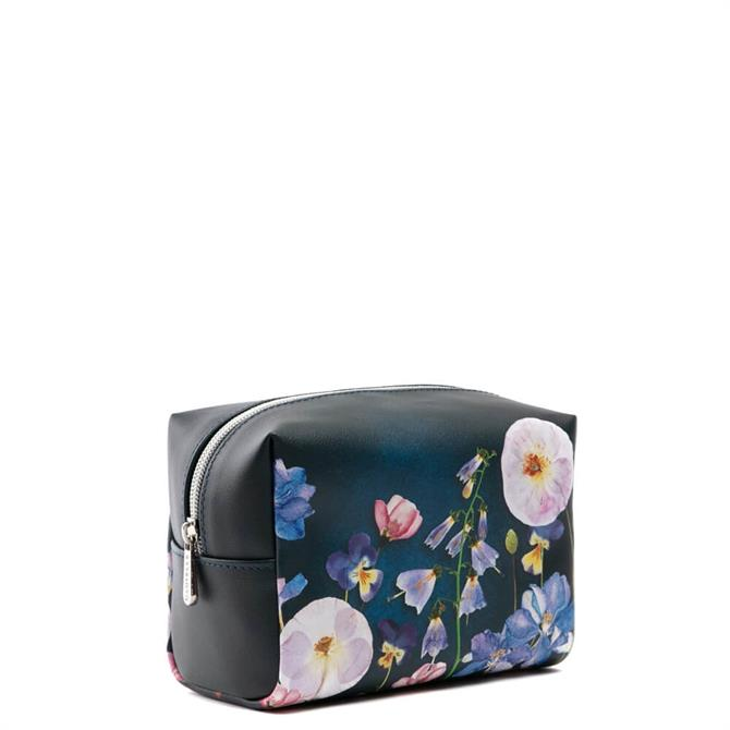 Danielle Creations Pressed Floral Boxy Bag
