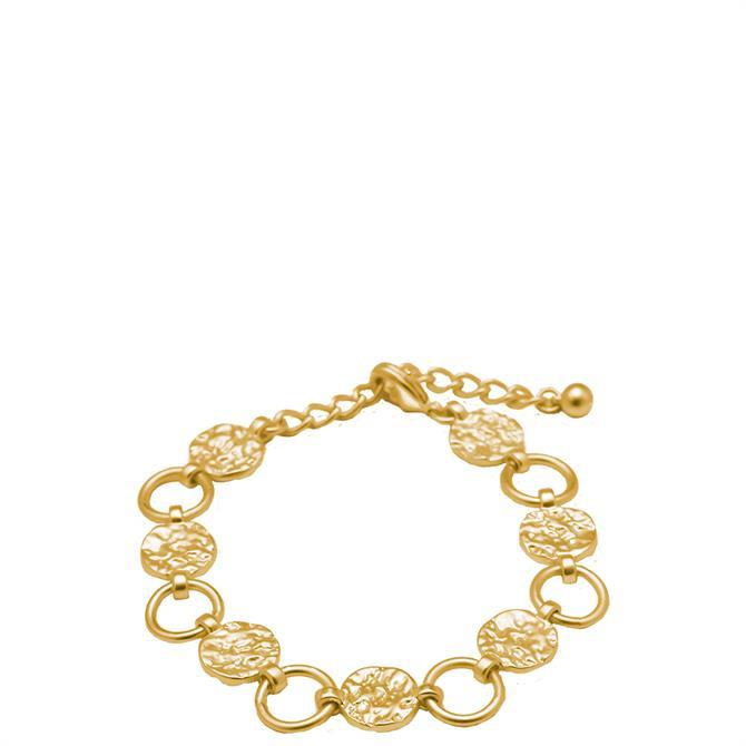 Dansk Smykkekunst Amber Simple Bracelet