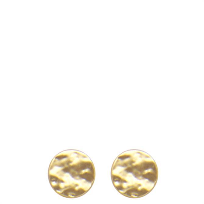 Dansk Smykkekunst Audrey Post Earrings
