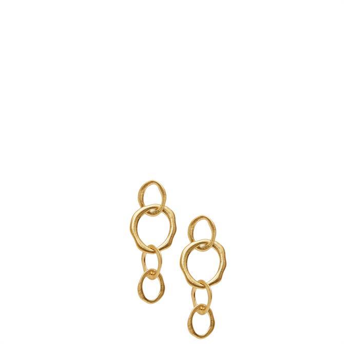 Dansk Smykkekunst Avery Dynamic Earrings