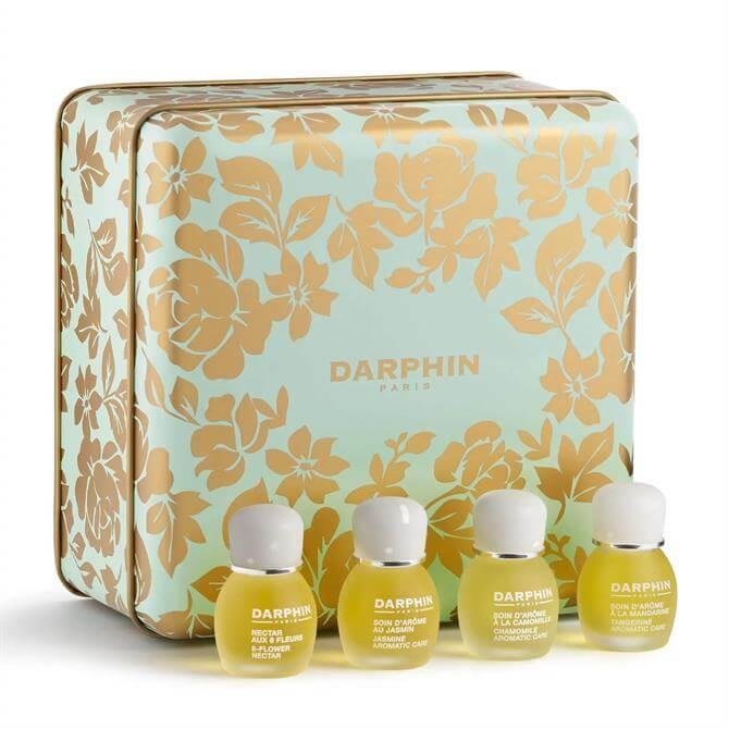 Darphin Revitalizing Botanical Infusion Skin Gift Set