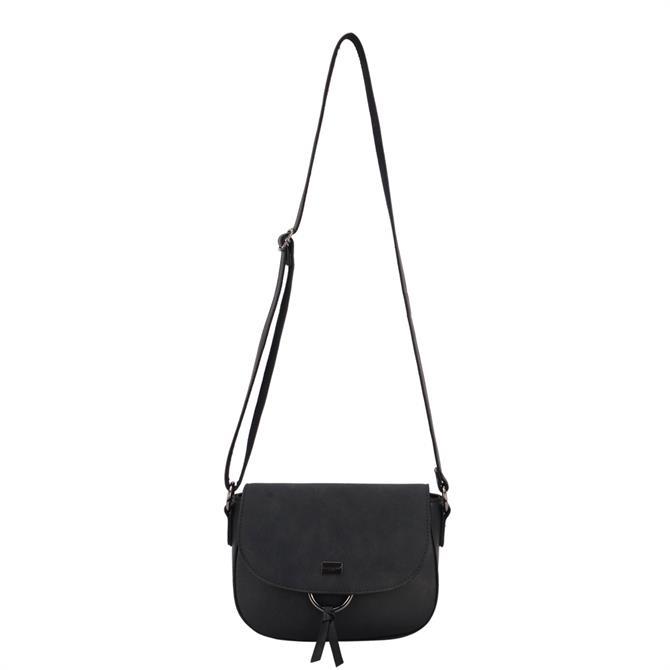 David Jones Half Flap Saddle Bag CM5315
