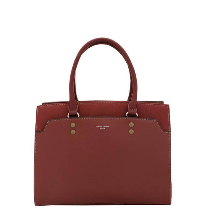 David Jones 6127-2 Multiway Bag