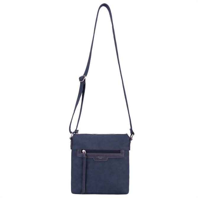 David Jones NV6101-1 Crossbody Bag