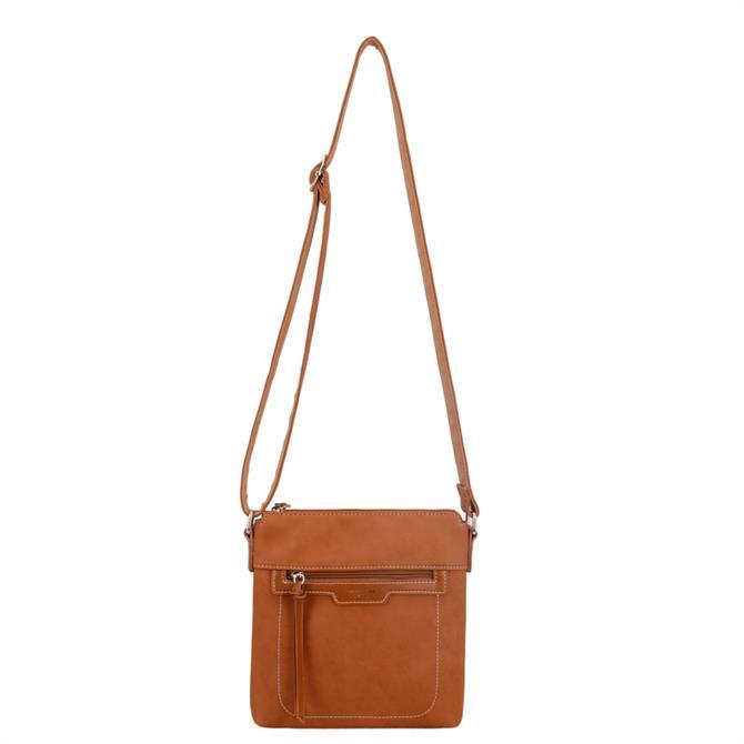 David Jones NV6101-1 Crossbody Bag