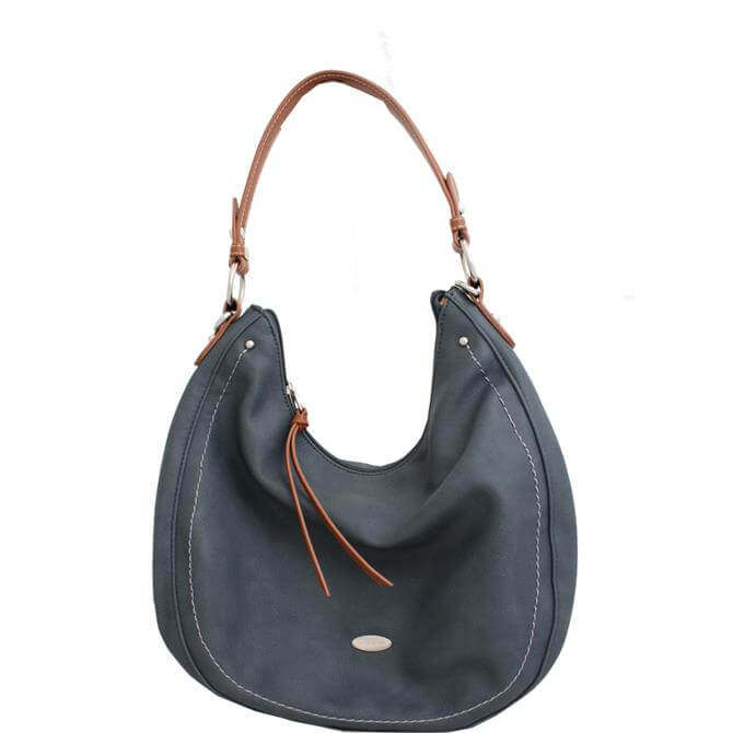 David Jones NV6201-3 Hobo Bag