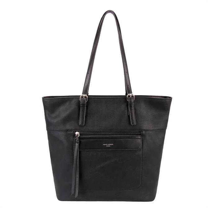 David Jones NV6101-3 Shopper Bag