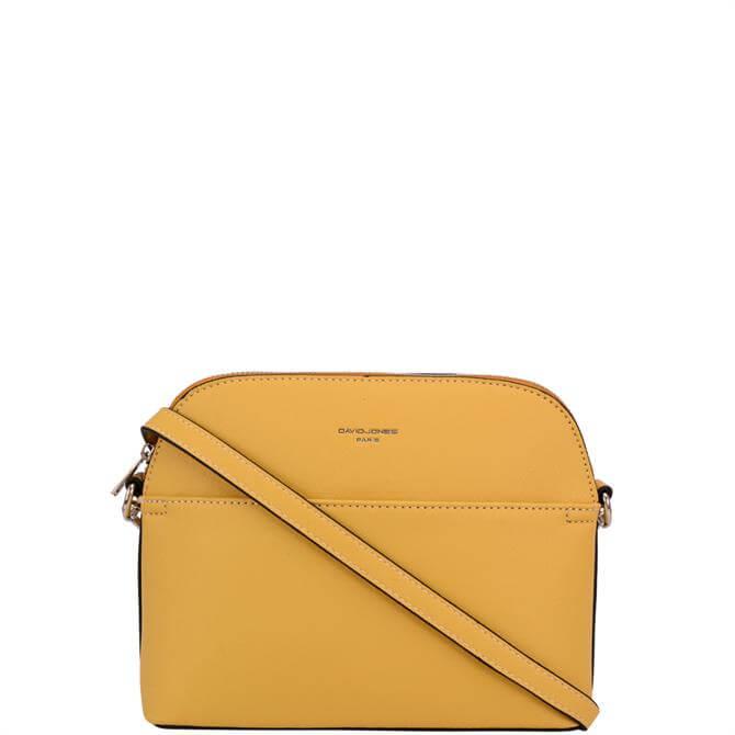 David Jones 6624-1 Crossbody Bag