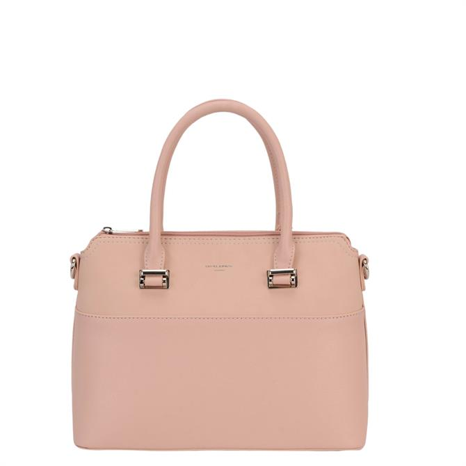 David Jones 5909-2 Pink Bag