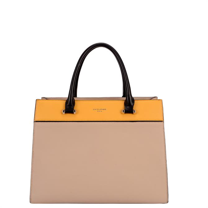 David Jones 6217-2 Multi Colour Multiway Bag