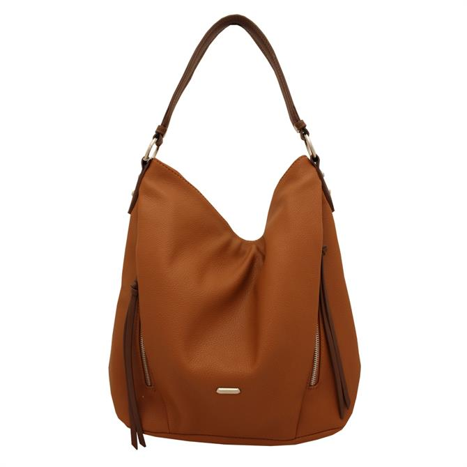 David Jones NV6218-2 Hobo Bag