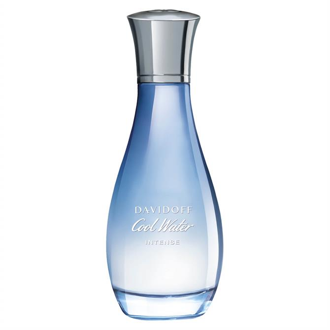 Davidoff Cool Water Intense Women Eau De Parfum 50ml