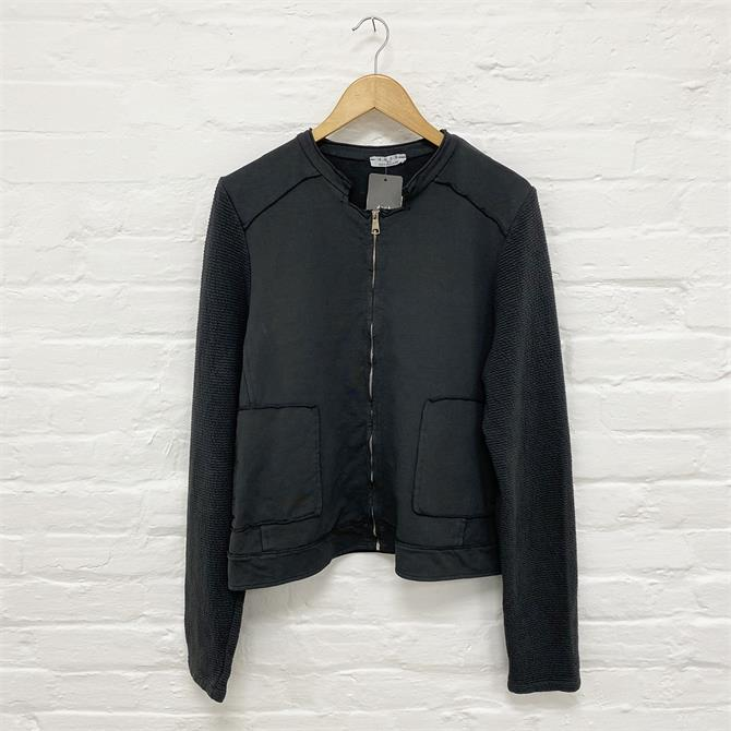 Deck Jersey Jacket