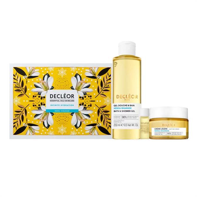 Decléor Infinite Hydration Neroli Bigarade Christmas Gift Set