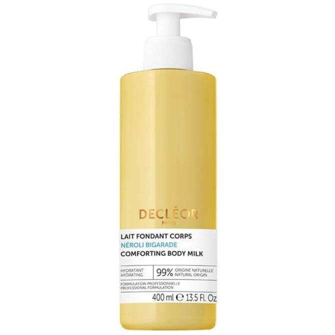 Decléor Super Size Hydrating Body Milk 400ml