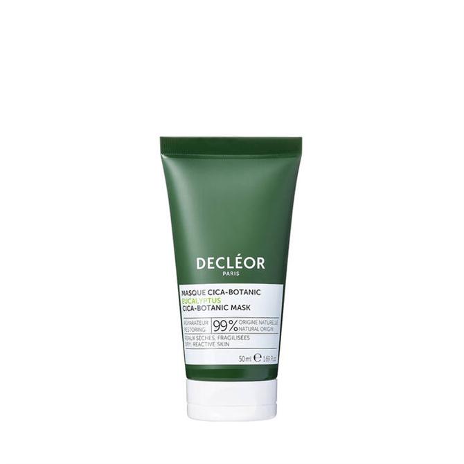 Decléor Eucalyptus Cica-Botanic Face Mask 50ml