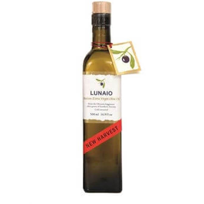 Lunaio Italiana Extra Virgin Olive Oil 1L