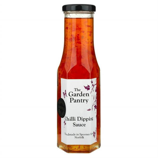 The Garden Pantry Chilli Dipping Sauce 280G