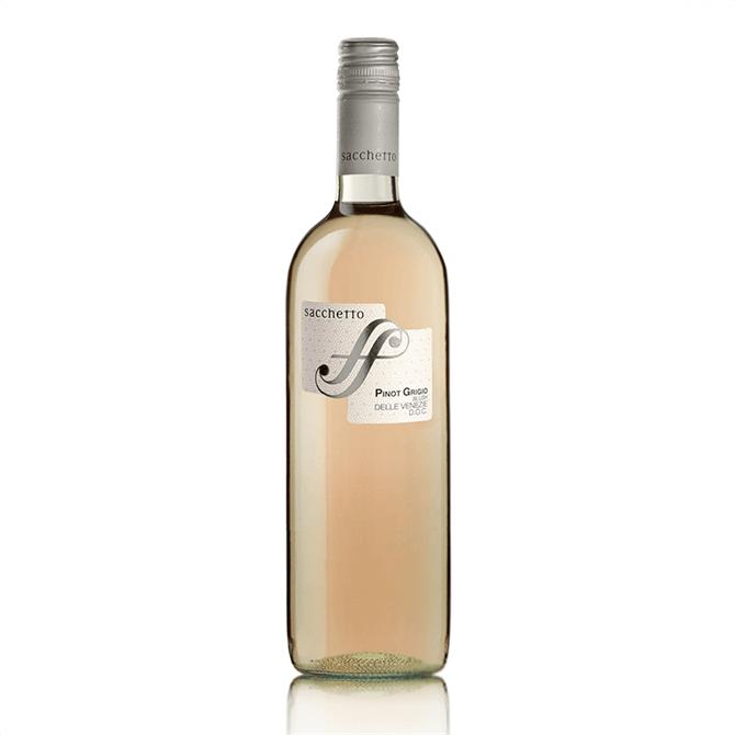Sachetto Pinot Grigio Blush Rose Delle Venezie