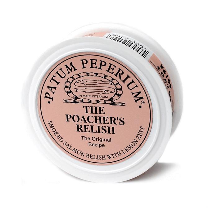 Patum Peperium The Poacher's Relish - Smoked Salmon