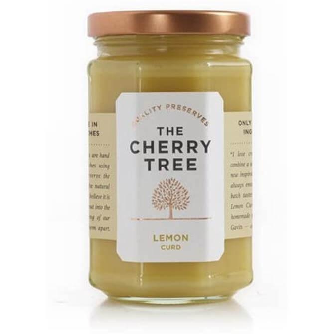 The Cherry Tree Lemon Curd