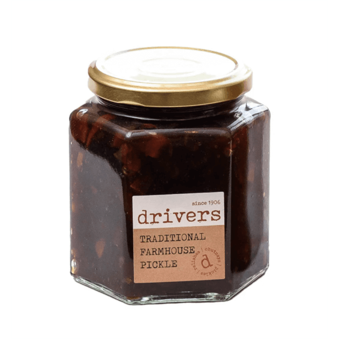 Drivers Traditional Farmhouse Pickle