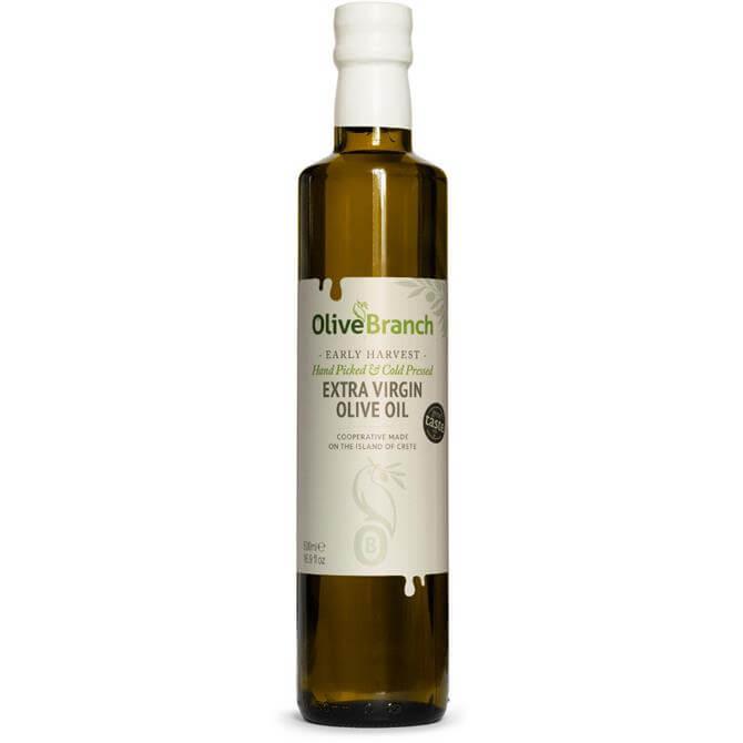 Olive Branch Extra Virgin Olive Oil 500ml