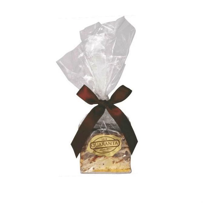 Quaranta Chocolate Soft Nougat Cube