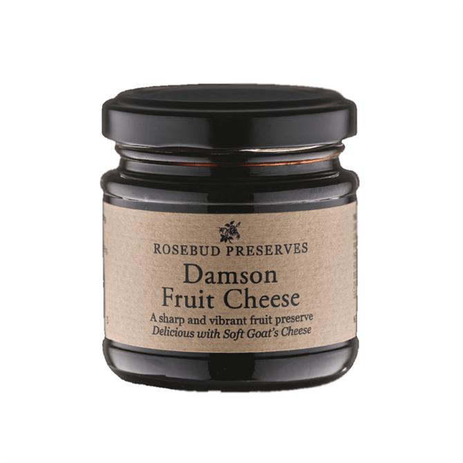 Rosebud Preserves Damson Fruit Cheese