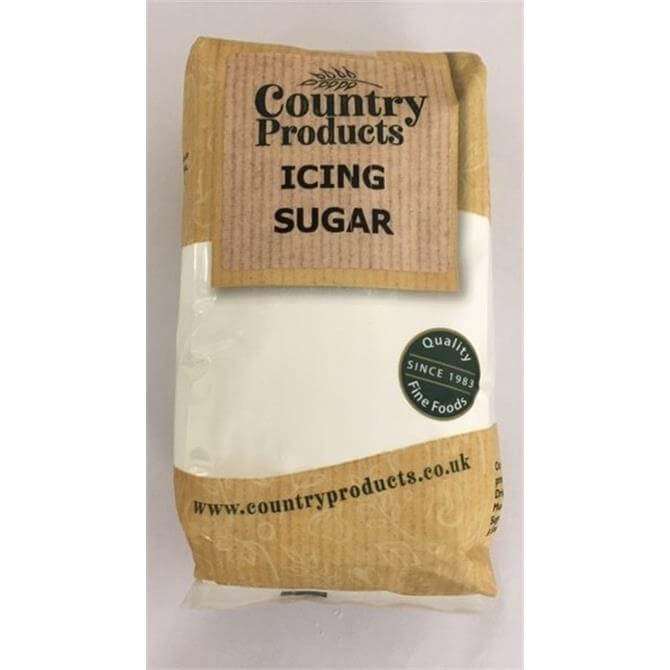 Country Products Icing Sugar 500G