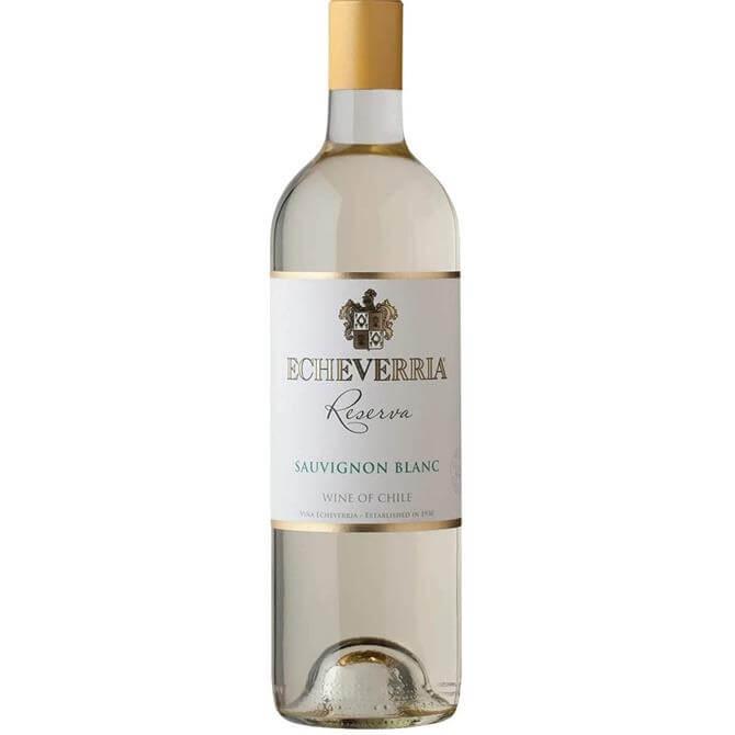 Echeverria Sauvignon Blanc Reserva 37.5cl