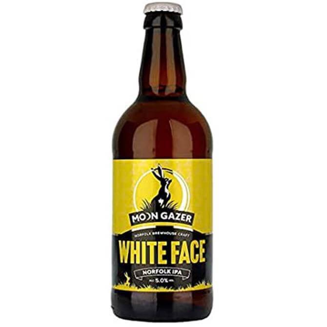 Moongazer Whiteface Blonde IPA