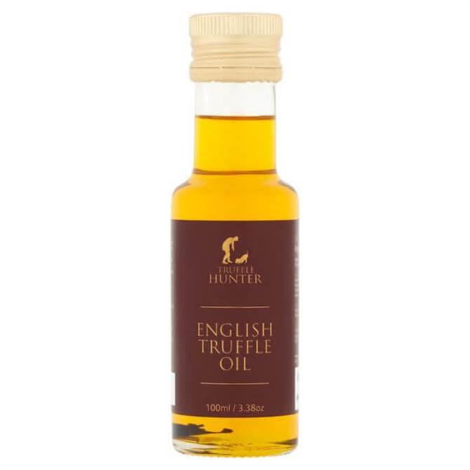 Truffle Hunter English Truffle Oil 100ml