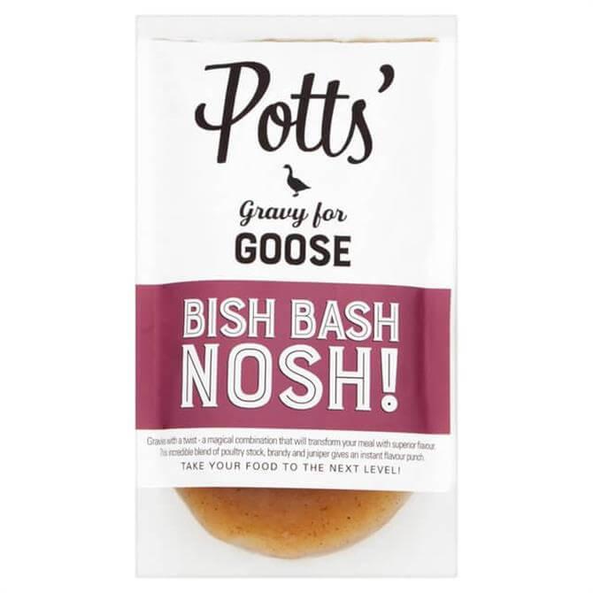 Potts' Gravy for Goose 350g