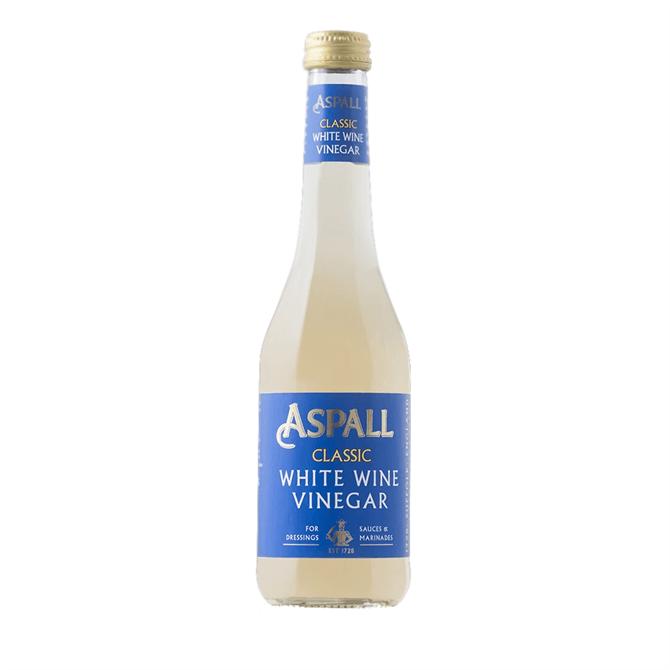 Aspall Classic White Wine Vinegar