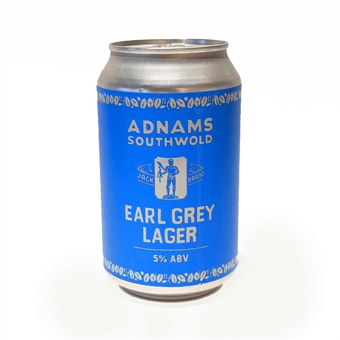 Adnams Earl Grey Lager