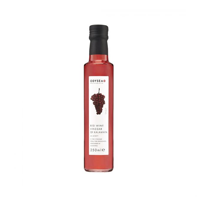 Odysea Red Wine Vinegar of Kalamata