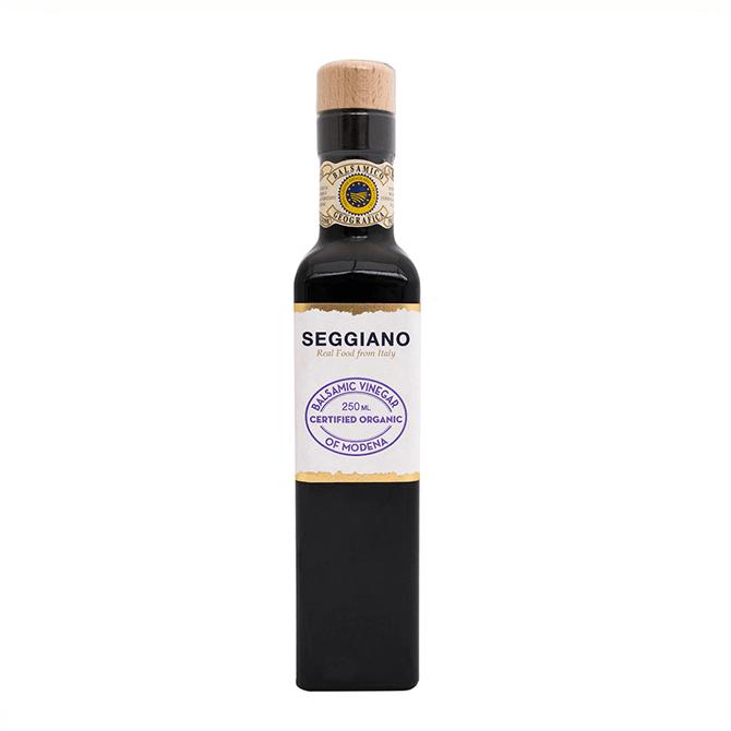 Seggiano Organic Matured Balsamic Vinegar of Modena